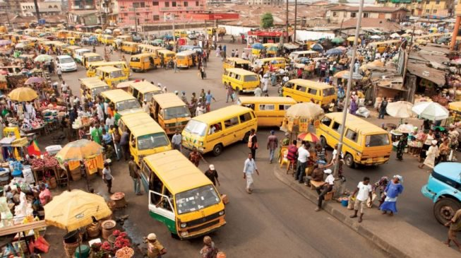 Photo of Nigeria Overtakes India As World's Poverty Capital
