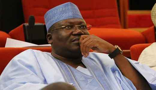 Photo of 9th National Assembly: PDP Plans To Frustrate Lawan's Ambition For Senate President