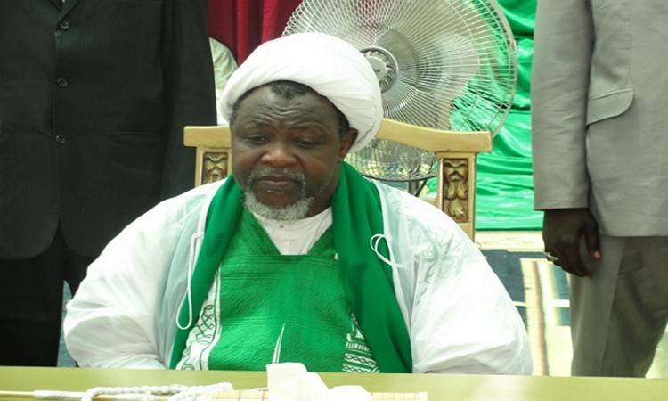 Photo of Court Adjourns Hearing On El-zakzaky's Bail Application Till Aug 2
