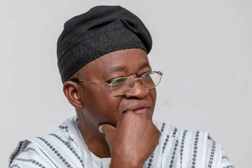 Photo of Osun Election: Oyetola Heads To Appeal Court Following Defeat At Tribunal