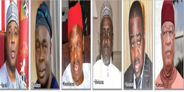 Photo of PDP Battles Crises In Kano, Kwara, Six Other States Over Defections