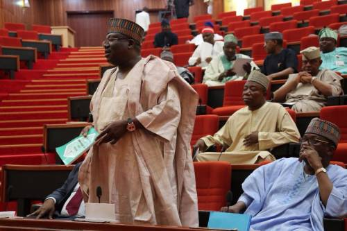 Photo of PDP 58, 48 APC: How The Senate Stands After Tuesday's Mass Defection