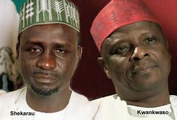 Photo of 2019 Elections: APC Offers Shekarau Kwankwaso's Senatorial Seat