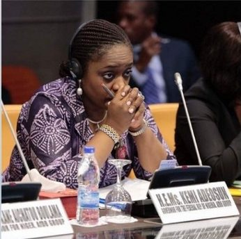 Photo of NYSC Certificate: Until allegation is proved, don't expect Buhari to act on Adeosun –Minister
