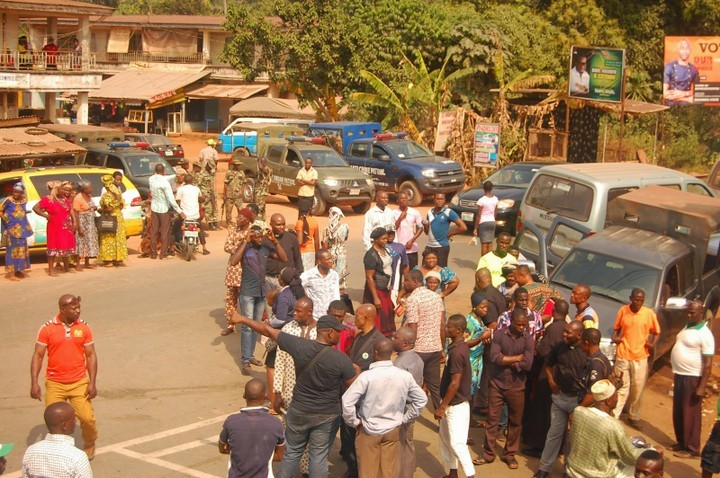Photo of Anambra Community Cries Out Over N 1 Million Burial Levy