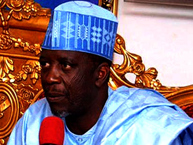 Photo of 2019: Bafarawa Declares For Presidency, Says Buhari Is His Student