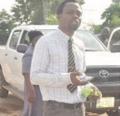 Photo of Fake Doctor Arrested For Killing Patients In Ondo State