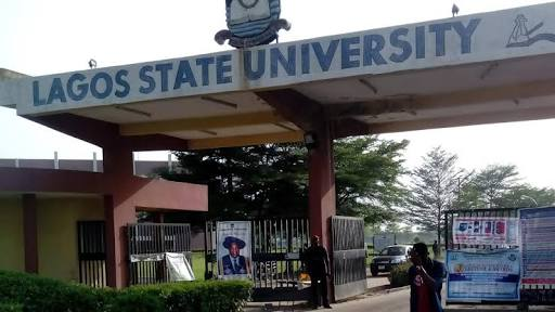 Photo of LASU Associate Professor Caught In Sex Scandal