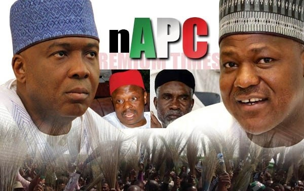 Photo of r -APC holds a crucial meeting in Abuja on Monday
