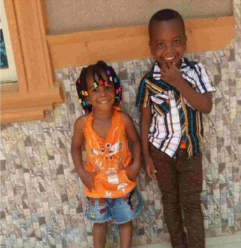 Photo of 2 Kids Kidnapped At Their School In Anambra
