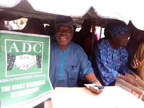 Photo of APC Crisis: Unity Forum joins Obasanjo's Party, ADC