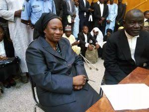Photo of Drama As Kebbi Assembly Refuses To Confirm Chief Judge Over Certificate Scandal