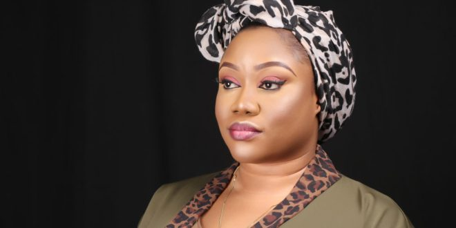 Photo of Late Abiola's Daughter Dumps APC Says Party Not Supporting Youths