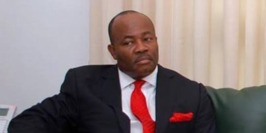 Photo of PDP Accuses Akpabio Of Lying Over Expulsion Claim