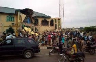 Photo of Ajimobi's Government Divides Over Demolition Of Yinka Ayefele's Music House