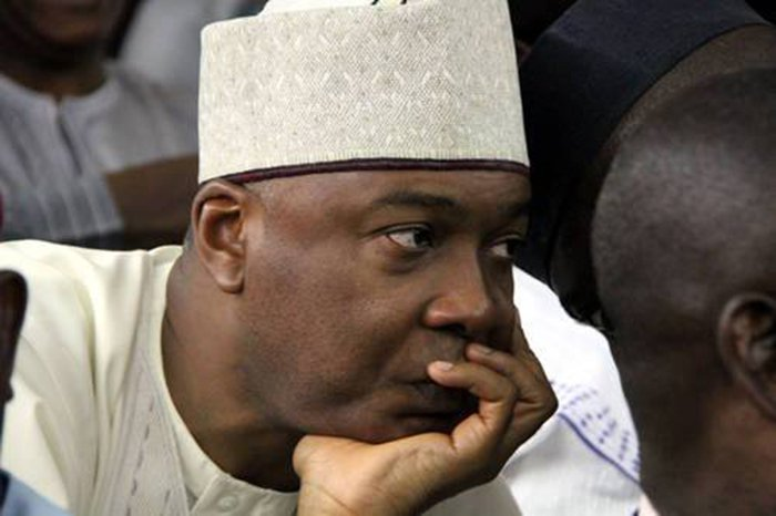 Photo of APC Mocks Senate President,Saraki Over Crashed Presidential Ambition