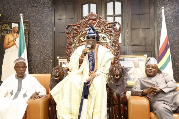 Photo of No Other Party Will Rule In Lagos Except APC – Oba Akiolu