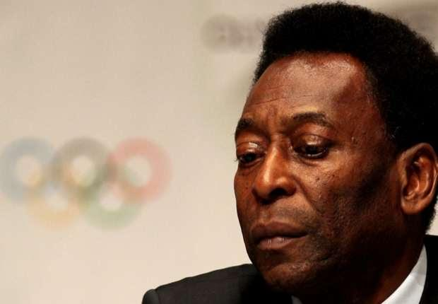 Photo of English Premier League: Pele predicts club that'll win title this season In England
