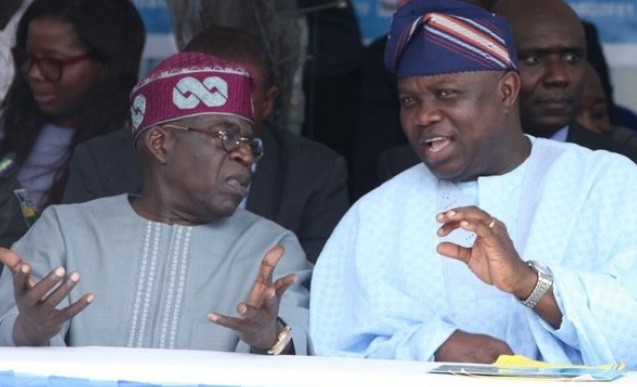 Photo of Lagos Guber Race: Shockwaves In Ambode's Camp Over Bola Tinubu's 'direct Primaries' Stance