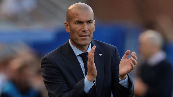 Photo of Transfer Window: Zidane makes contacts with Manchester United, wants to replace Mourinho