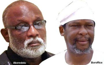 Photo of Ondo APC Primaries: Akeredolu, Boroffice Clash Over Direct/Indirect Modality