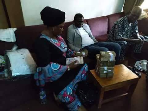 Photo of Benue Lawmaker Returns 4 Million Given To Her To Impeach Gov Ortom