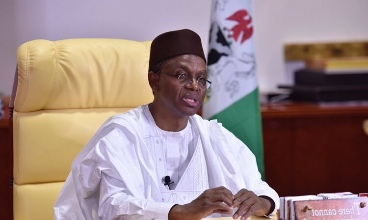Photo of There Isn't A Single Thinking Brain Left In PDP – Gov El-Rufai