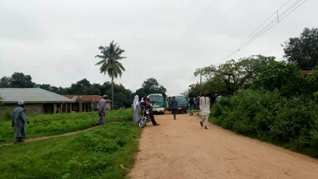 Photo of Osun Rerun Updates: Thugs Chased Voters Away Off The Village In Orolu
