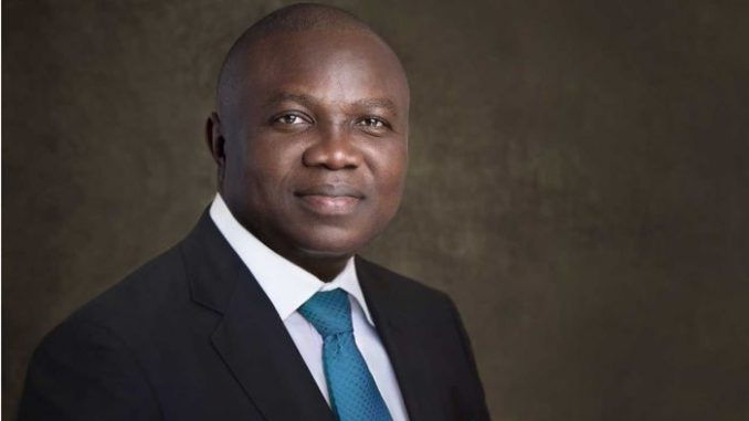 Photo of Ambode Moves Against LGA Chairmen, Might Seize Allocations