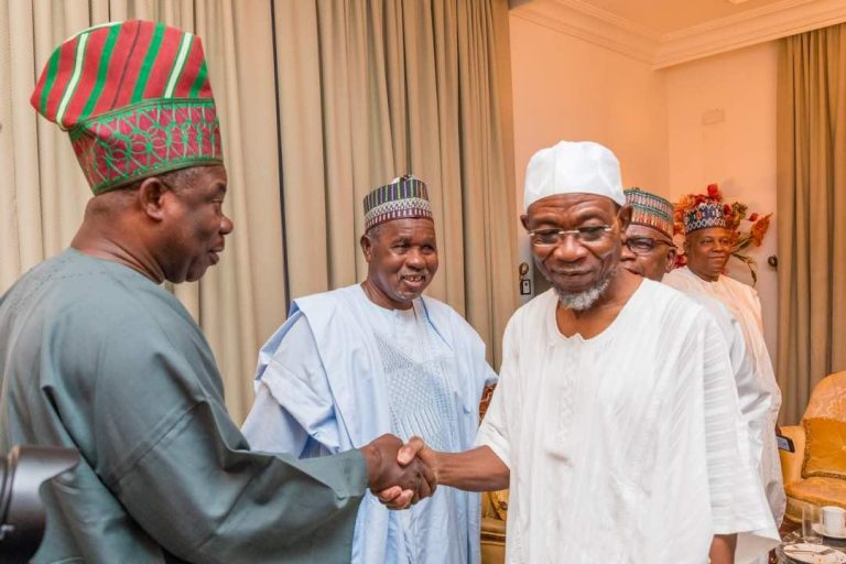 Photo of Governors Angry Over N16.67bn Secret Payment To Osun Over Paris Club Refund