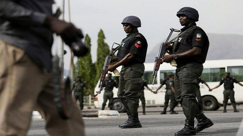 Photo of Robbers Attack Bank In Ekiti, Kill Policeman And Many Injured