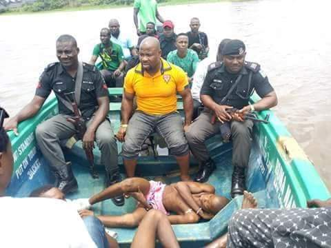 Photo of Cultists Arrested At Herbalist's Home After Killing A Rival