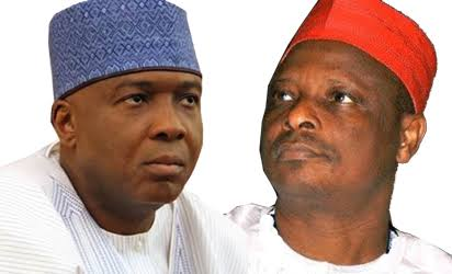 Photo of 2019 Elections: Kwankwaso, Saraki, Tambuwal's Ambitions Unsettle PDP