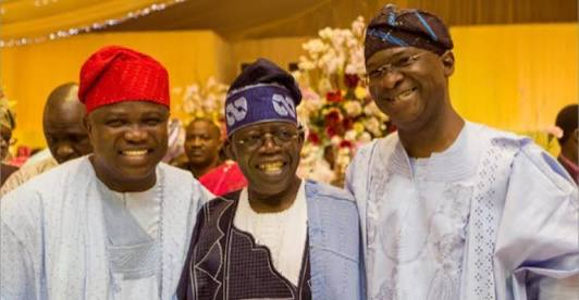 Photo of Lagos 2019: Tinubu Has Final Say On Next Lagos Governor — APC