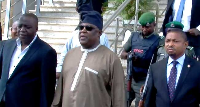 Photo of BREAKING: Gunmen Killed Ex-Chief of Defence staff Air, Marshal Badeh