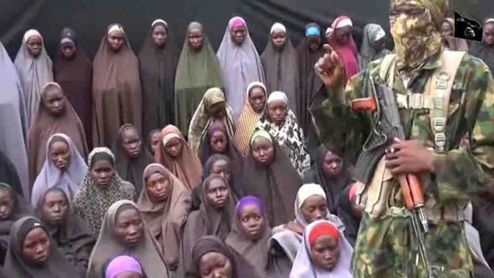 Photo of 57 Chibok Girls Seen In Cameroon – Parents Cries Out