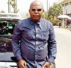 Photo of Nollywood filmmaker, Chris Ekejimbe, Is Dead
