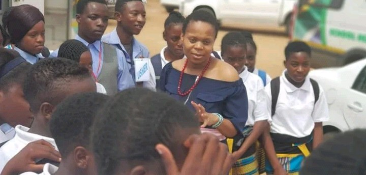 Photo of 36 Pupils Pregnant At A School, 31 Living With HIV