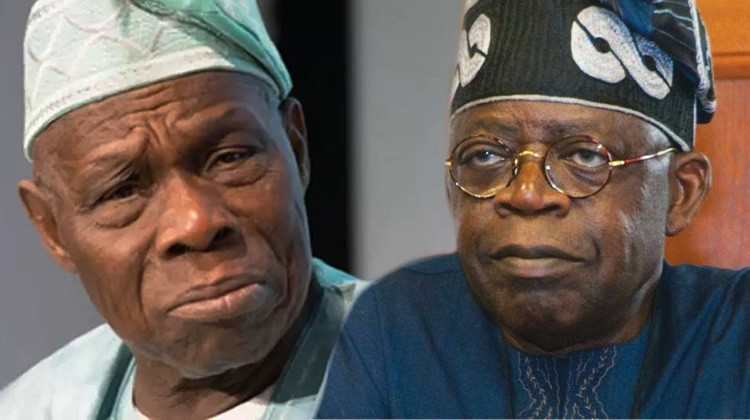 Photo of Tinubu's Misdirected Anger And Obasanjo's Bravery