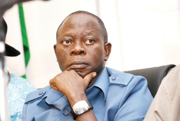 Photo of APC Crisis: Governors, President's Men Plot Against Oshiomhole