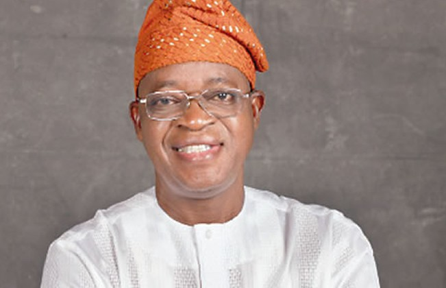 Photo of Osun: Oyetola Appoints SSG, Chief of Staff