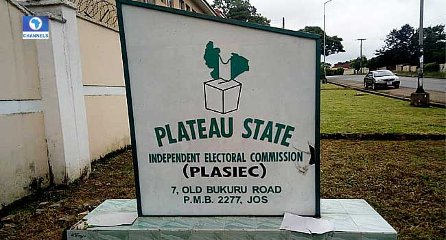 Photo of Plateau LG Polls: APC Wins Plateau LG Elections