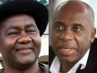 Photo of APC Rivers Guber Primary: Abe Loses To Amaechi As Party Okays Tonye Cole