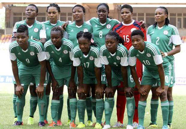 Photo of 2018 African Women's Nations Cup Draw, Fixtures