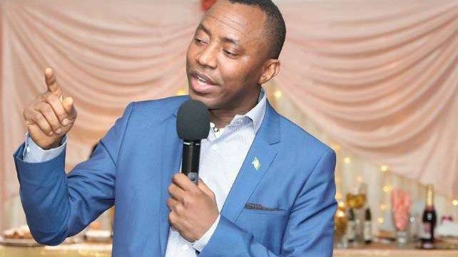 Photo of #RevolutionNow: How I Found Out I Was Granted Bail – Sowore