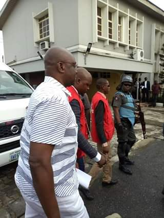 Photo of BREAKING: Court Grants Fayose Bail With N50m Bail