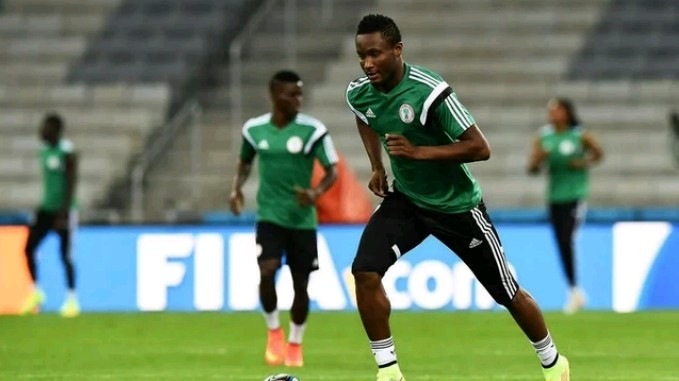 Photo of Mikel Breaks Silence After Being Omitted From Super Eagles Squad