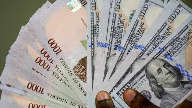 Photo of Nigeria Decides: Confusion in Dollar as Google puts N184/$ despite parallel market's N358/$