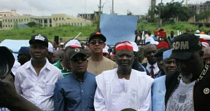 Photo of Osun Re-run Protest: Police Summon Saraki, Melaye, Dogara, Bruce, Others