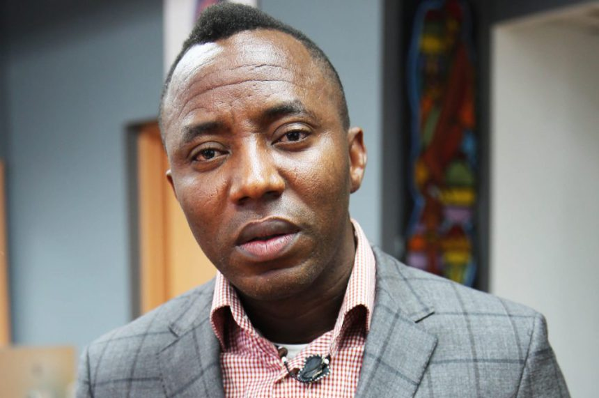Photo of Revolutionnow: 5 Mistakes Sowore Made